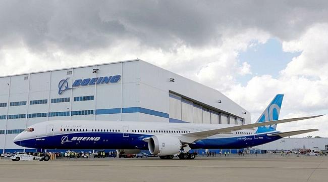 Boeing 737'lerden 737 NG'ler Geri Çağırdı