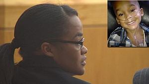Çocuğunu 323 kez doktora götürdü: 6 Yıl Hapis