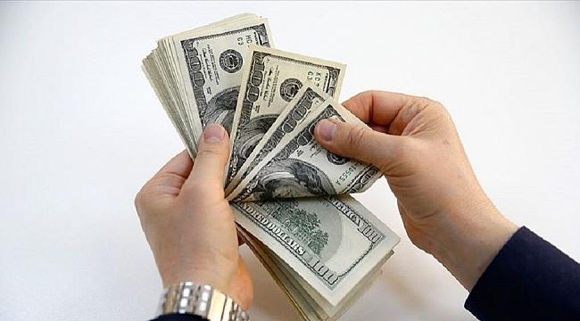 Dolar 5.90 Seviyesinde Seyretmeye Devam Ediyor