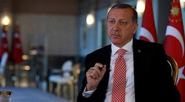 Erdoğan Barış Pınarını WSJ'a Yazdı