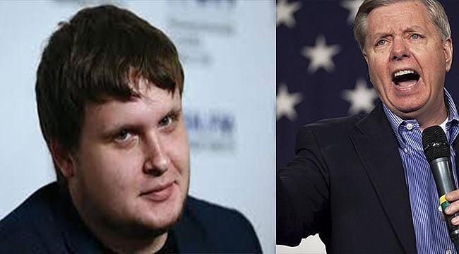 Graham, Akar Şakasını Çakmadı, Trump'a yüklendi