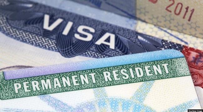 Amerika Green Card'a Yüzde 79 zam Yapacak