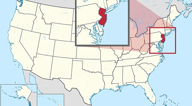 New Jersey'de Türk sayısı hızla artıyor