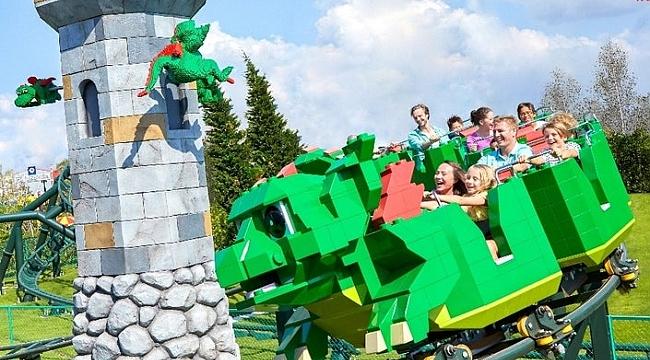 New York'a Legoland Kuruluyor