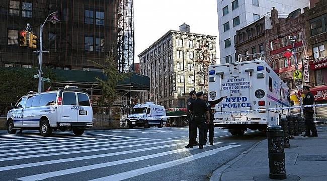 New York'ta 4 evsiz ölü bulundu