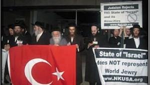 New York'taki Yahudilerden Türkiye'ye Destek