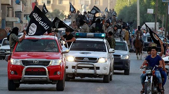 Pentagon belgelerine göre IŞiD'E ABD yol verdi
