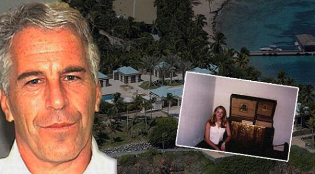 Sapık Milyoner Epstein Öldürülmüş Olabilir