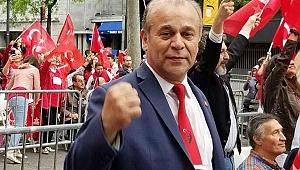 TADF Başkanı Tekman İddiaları Cevapladı