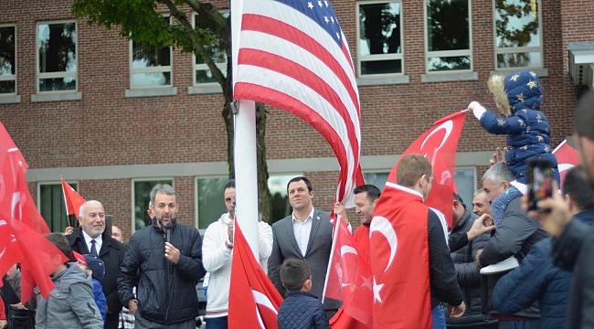 TASC'tan ABD'nin Tavrına Mektuplu Protesto