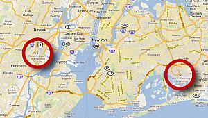 THY Newark-New York Seferine Başladı