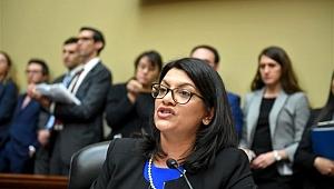ABD'de Ermeni Soykırımına Evet Diyen Müslüman Vekil