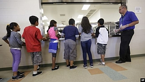 Amerika'da 100 bin Çocuk Tutuklu Var