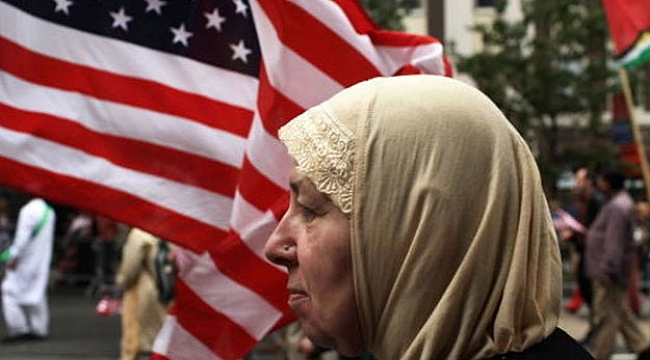 Amerika'da Müslüman Siyasetçi Sayısı Arttı