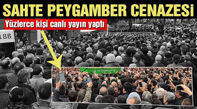 Amerika'da Öldü, Türkiye'de Defnedildi