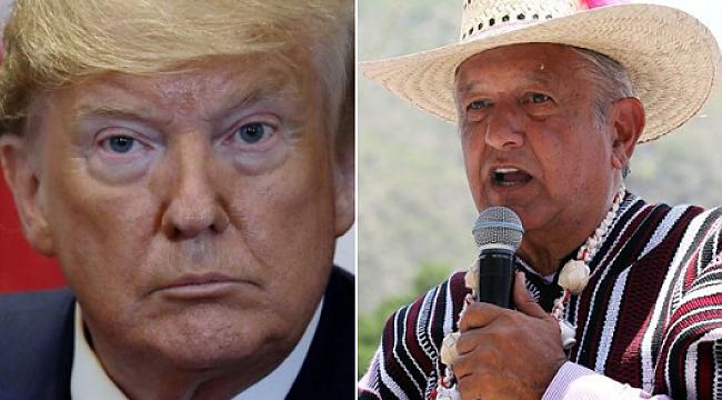Amerika Meksika'ya Askeri Operasyon Düzenler mi?