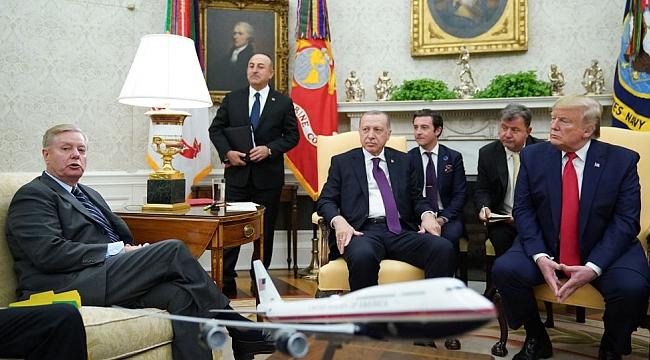 Amerikan Basınının Türkiye Kini Bitmiyor