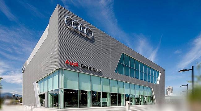 Audi 9500 kişiyi çıkaracak