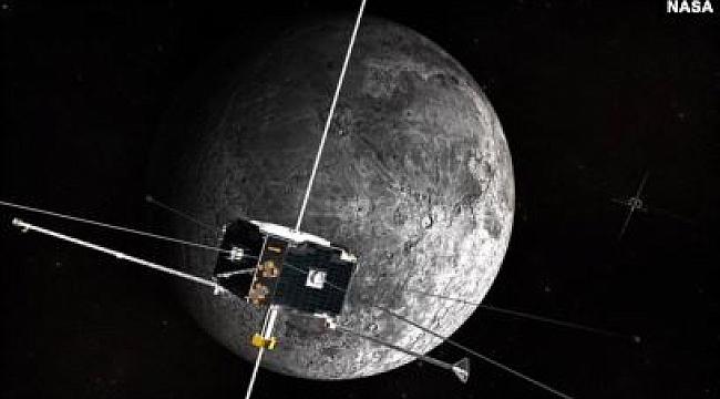 Ay'a Yolculuk Başlıyor