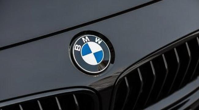 BMW Los Angeles'ta gövde gösterisi yaptı