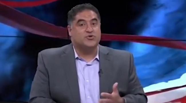 Cenk Uygur, Ermenilerin Adayı mı?