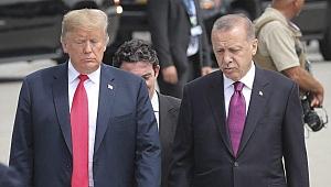Erdoğan Bugün Washington'a Geliyor