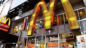 McDonalds'a 'sistematik cinsel taciz' davası