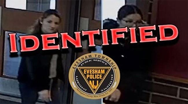 New Jersey'de Polis 2 Türk Kadını Arıyor