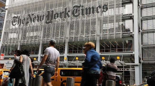 NY Times: Çalışanlarımızın Hayatı Tehlikede