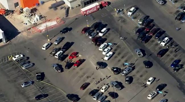 Oklahoma'da Silahlı Saldırı