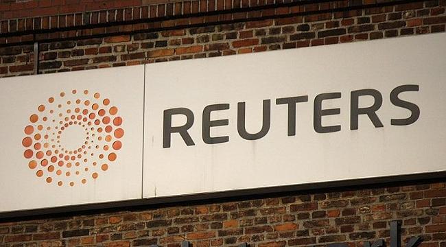 Reuters El Değiştiriyor