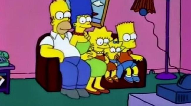 The Simpsons Devam Edecek