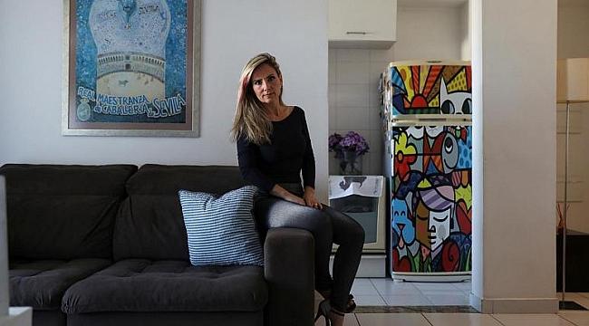 Utah'ta Evde sütyensiz gezen anneye taciz davası