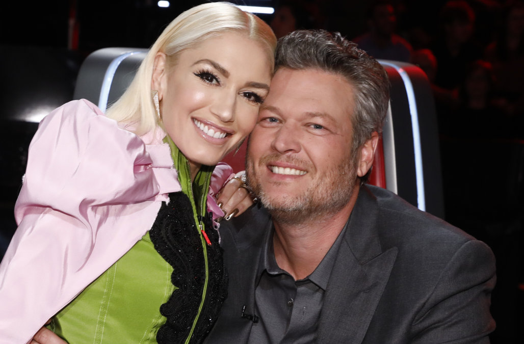 Why it 'isn't possible currently' for Gwen Stefani