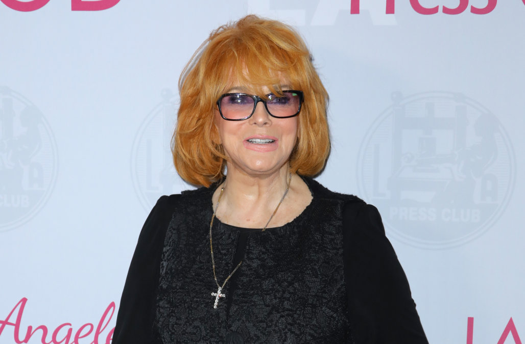 '60s sex symbol Ann-Margret looks lovely at 78 yea