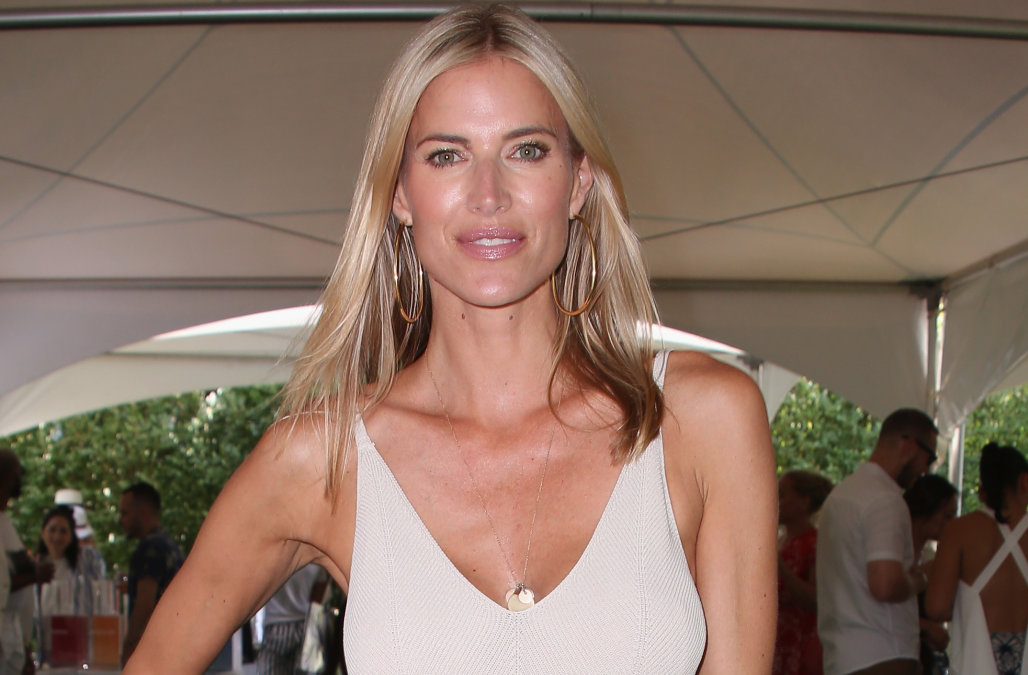 Former 'Real Housewives' star Kristen Taekman talk