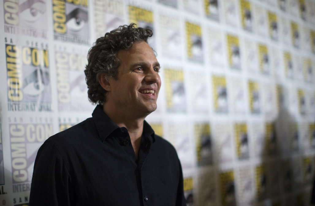 Mark Ruffalo endorses Bernie Sanders: 'He's always