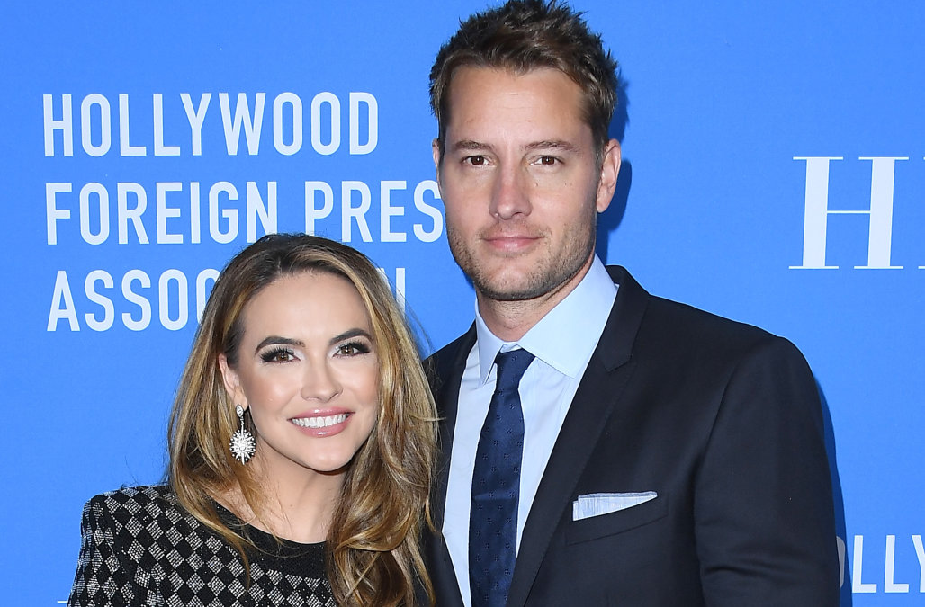 'This Is Us' star Justin Hartley's ex stunned by d
