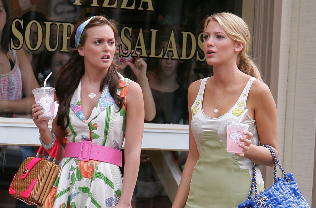 'Gossip Girl' boss on creating a 'Marvel'-like uni