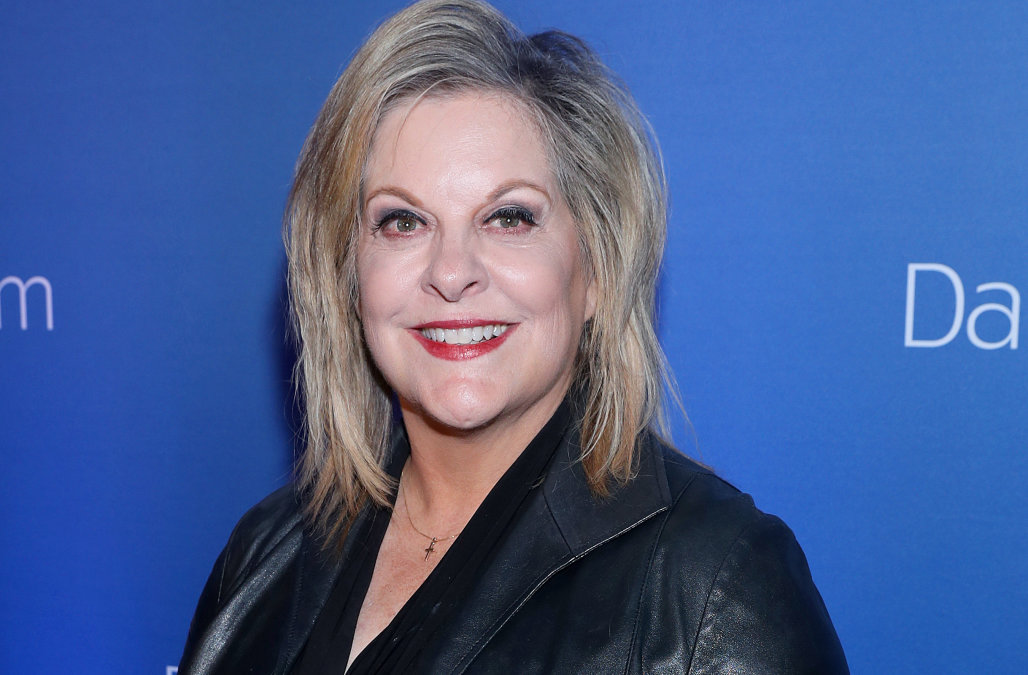 Nancy Grace has advice for Lori Loughlin as she fa