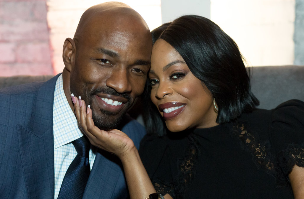 Niecy Nash files for divorce from Jay Tucker 2 mon