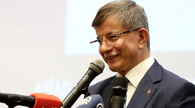 Ahmet Davutoğlu'nun Yeni Partisine Kimler Katılacak?