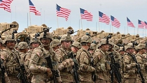 Amerika Ortadoğu'ya asker Gönderecek mi?