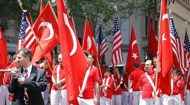 Amerikalı Türkler Yardımsever mi?