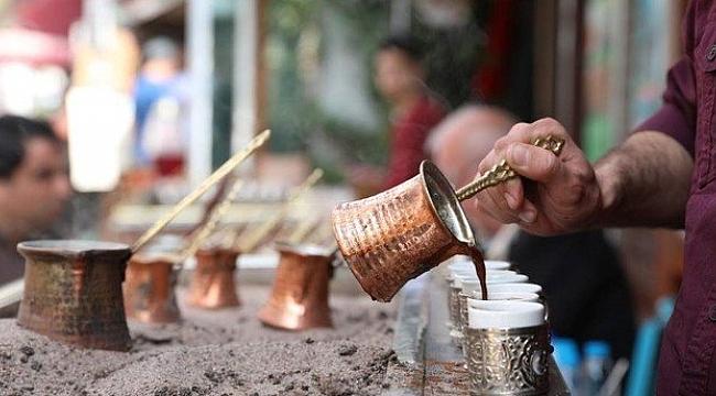 Amerikalılar Türk Kahvesini Sevdi