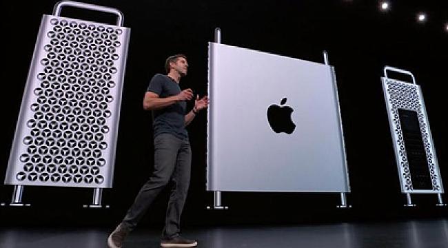 Apple'dan Ev Fiyatına Bilgisayar