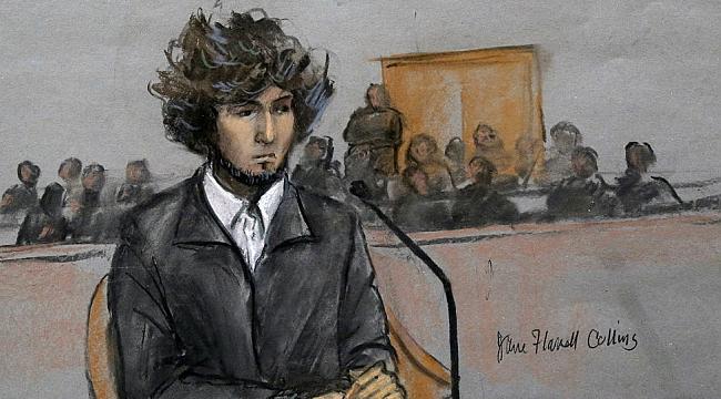 Boston Bombacısının Avukatları İtiraz Etti