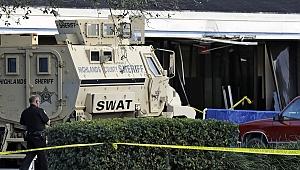 Florida'da Amerikan Donanmasına Saldırı