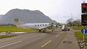 Güney Dakota'da Uçak düştü: 9 ölü