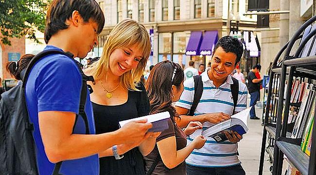 İngilizce Bilmeden Amerika'ya Gelen Türk'ün Dramı